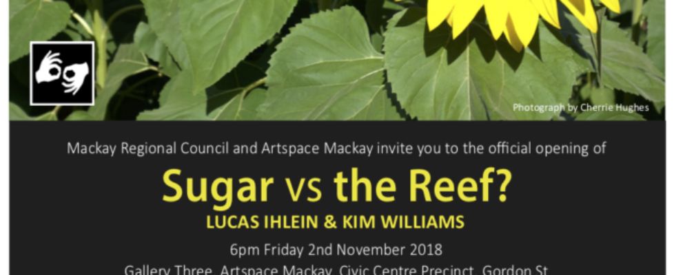 Invitation_sugar vs the reef (3)